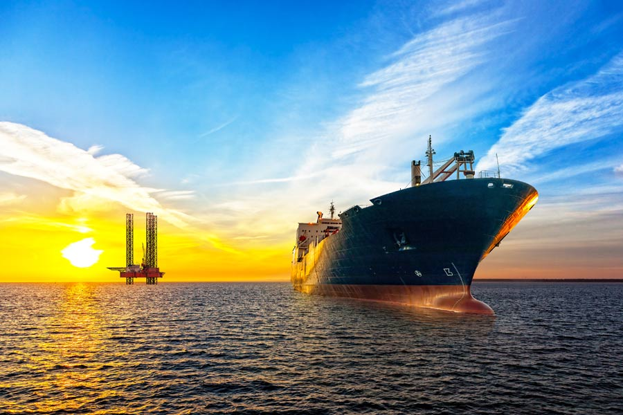 Oil and Its Effects on Logistics