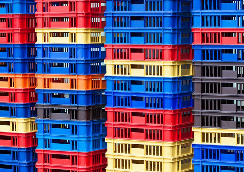 Ship Plastic Pallets to Your Location Effortlessly