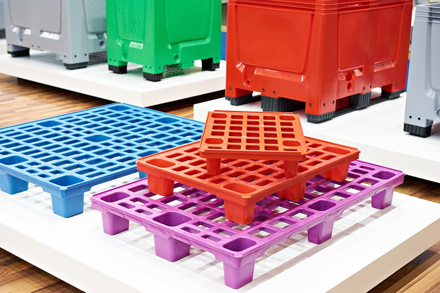 Pallet Freight Shipping – Can Size Affect Cost?