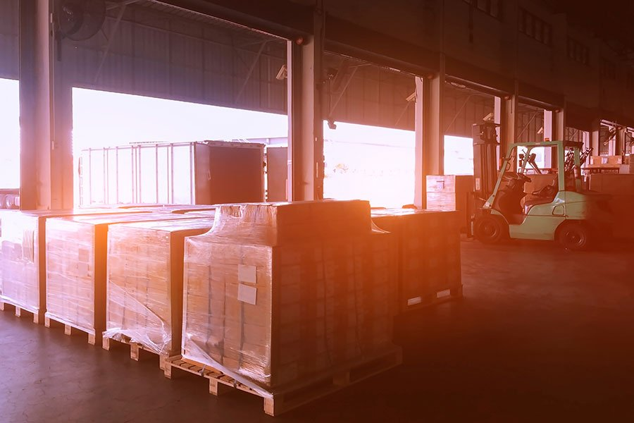 6 Plastic Pallet Benefits That Immediately Help Your Supply Chain Cost