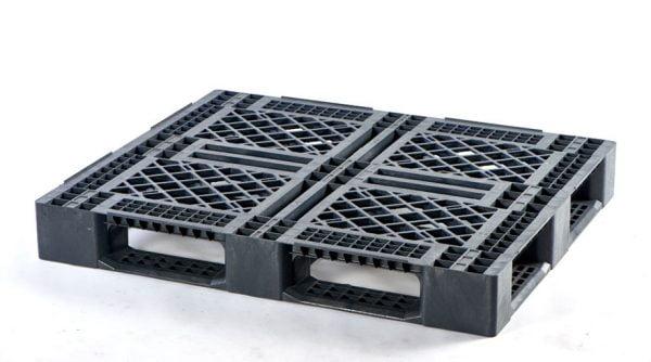 plastic rackable pallets 48x40