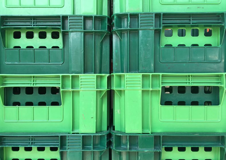 What Is a Plastic Pallet Buyback Program?