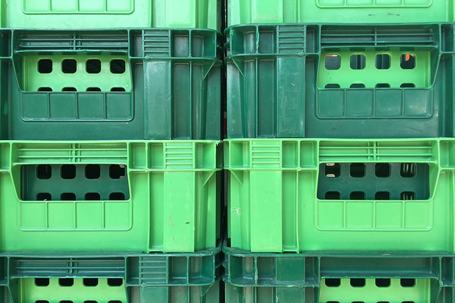 Plastic Pallet Buyback Program 101