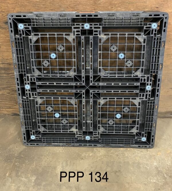 export pallets / stackable pallets