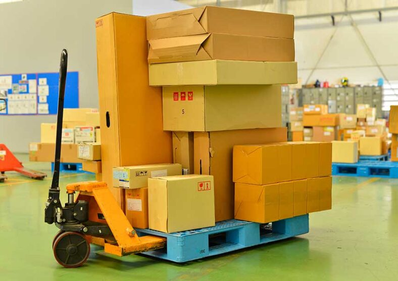 Shipping Pallets: 3 Cost Determining Factors