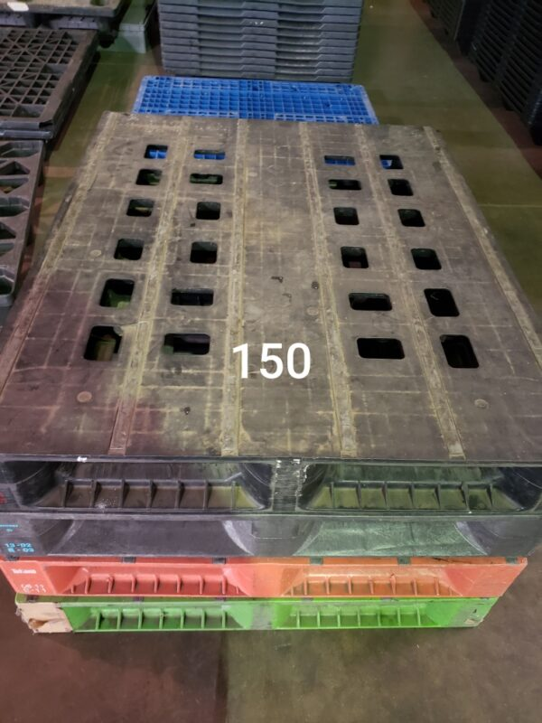 ppp150.0 used pallet
