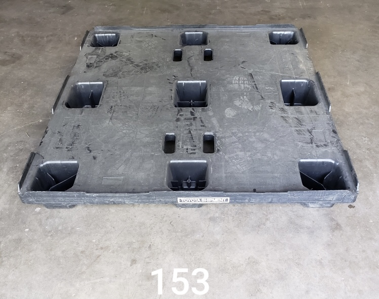 ppp153.0 used pallet