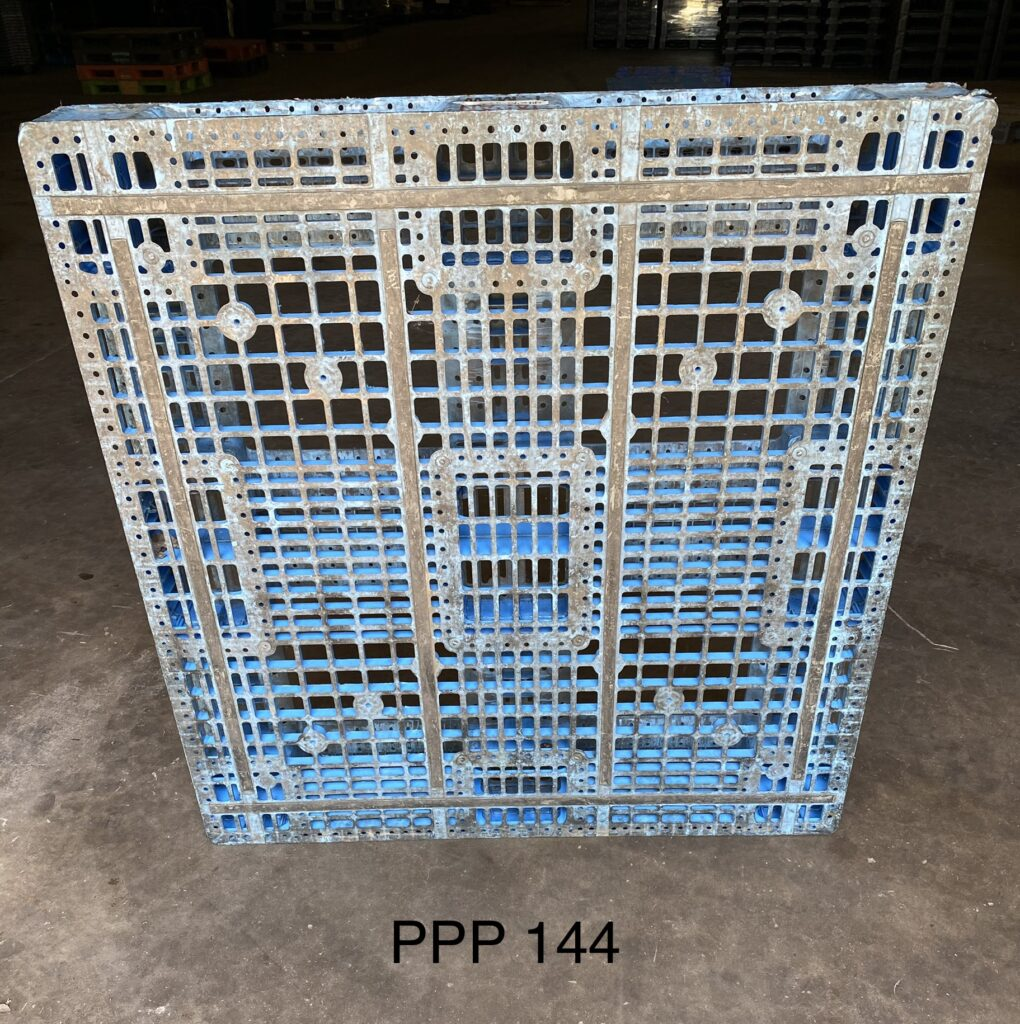 PPP 144.0 used