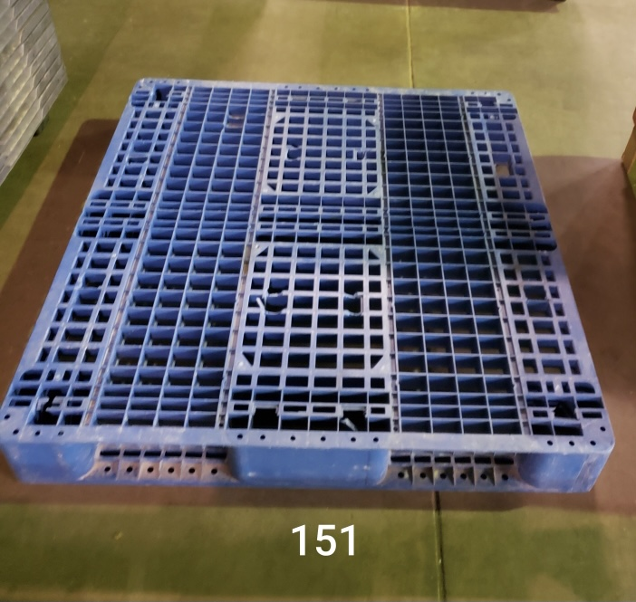ppp151.0 used pallet