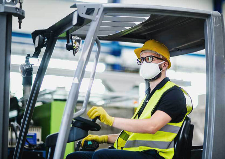 Forklift Safety: 5 Common Accidents & How to Prevent Them