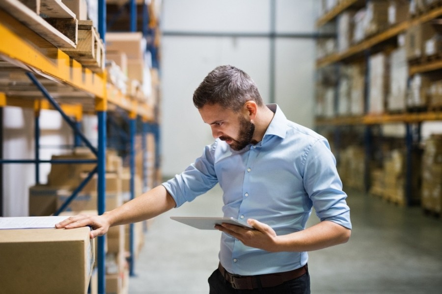 Your Guide to Warehouse Terminology